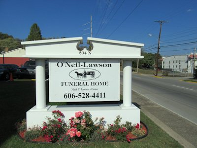 O'Neil-Lawson Funeral Home